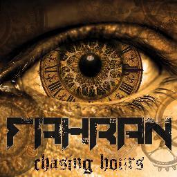 Album Review: Fahran - Chasing Hours | Already Heard