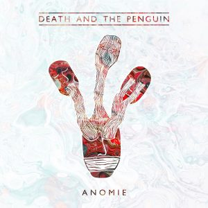 Death & The Penguin - Anomie
