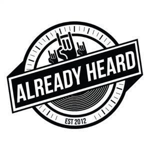 Already Heard Logo