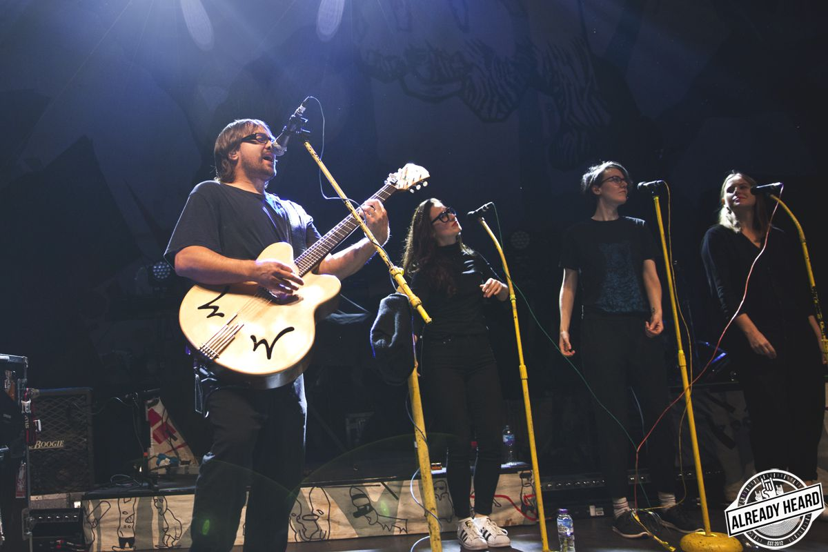 Wheatus, o2 Shepherds Bush