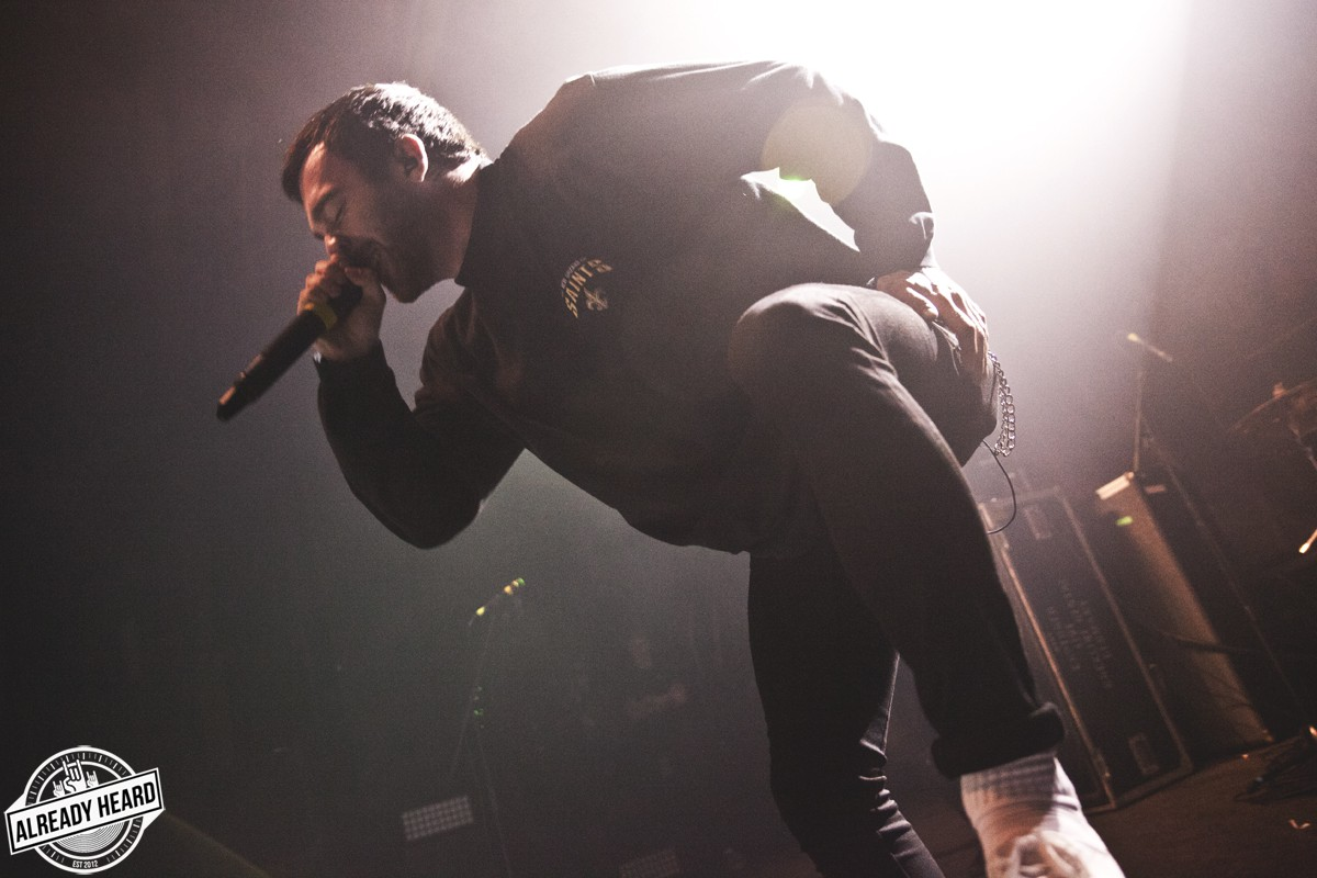 Cane Hill - Kentish Town Forum, London - 15/12/2018