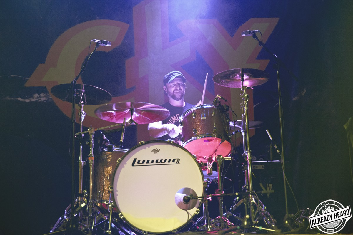CKY - Electric Ballroom, London - 9/12/2018