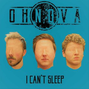 OHNOVA - I Can't Sleep
