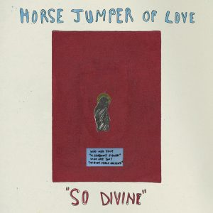 horse jumper of love