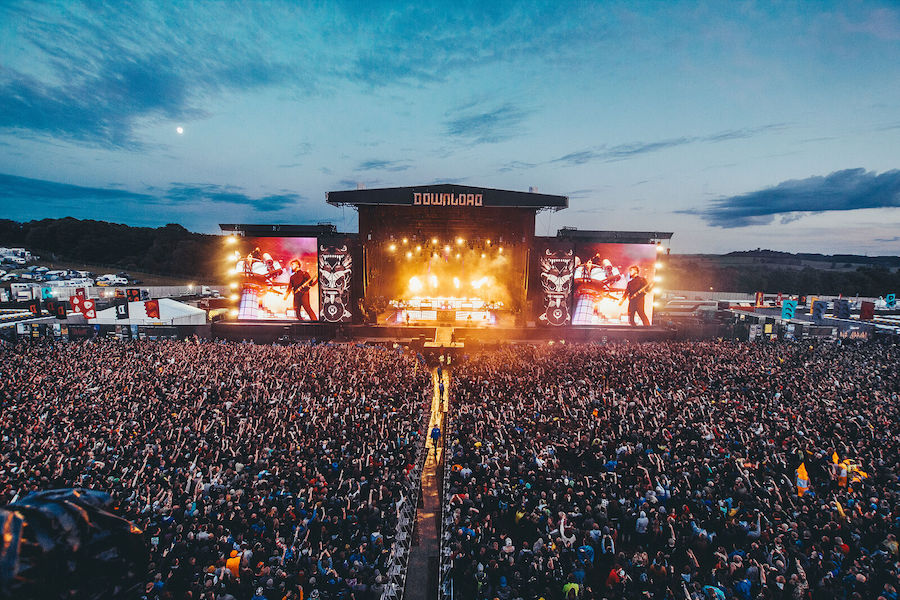 Live Review: Download Festival 2019 | Already Heard