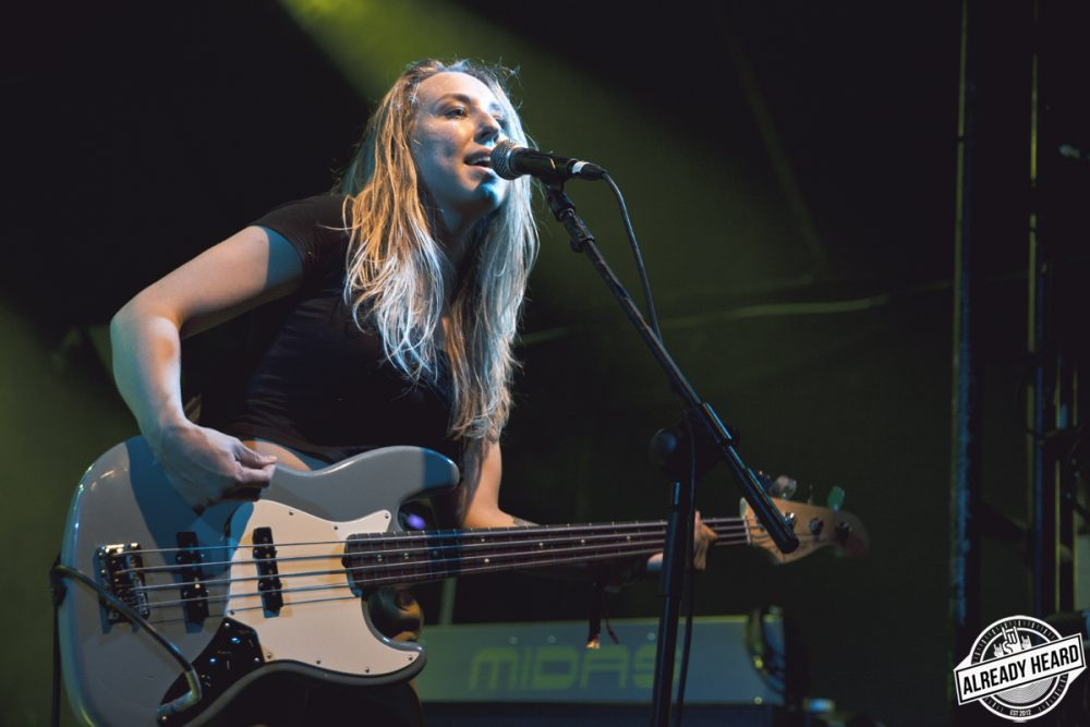Milk Teeth - Camden Rocks Festival, Electric Ballroom - 01/06/2019