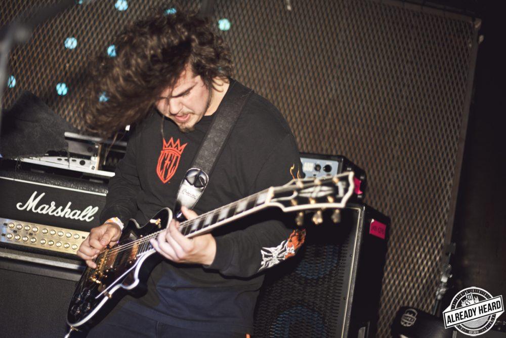 Shvpes - Camden Rocks Festival, Camden Assembly - 02/06/2019