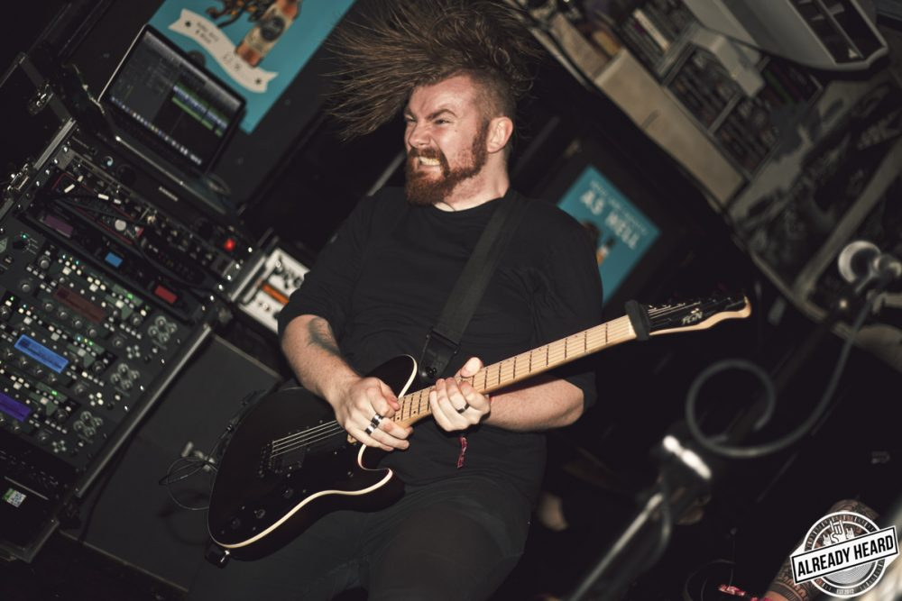 TheCityIsOurs - Camden Rocks Festival, The Devonshire Arms - 01/06/2019